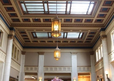 Station ballrooms - Lobby