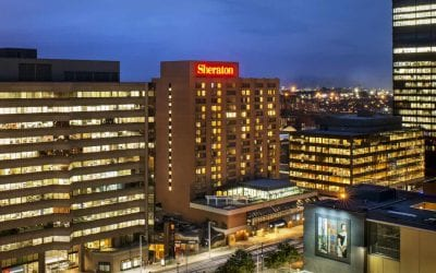 Tips to Secure Overnight Accommodations For Your Big Day: Mini Interview with Sheraton Hamilton Hotel