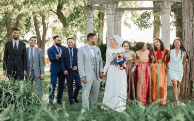 Building relationships while creating elevated experiences – LIUNA catches up with Photography by Azra!