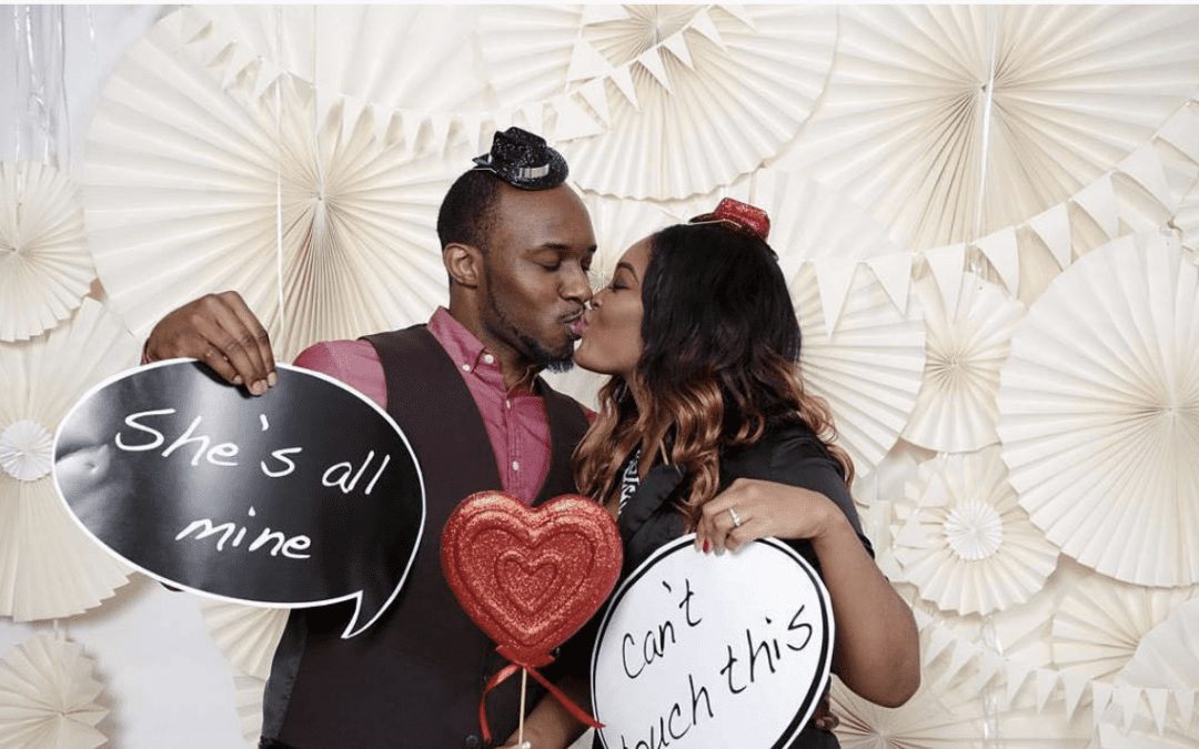 SPEND #LOVE DAY WITH US at LIUNA EVENTS – VALENTINE'S DAY DINNER DANCE