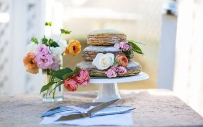 Sweet, scrumptious and a total WOW-factor! LIUNA talks all things cake!